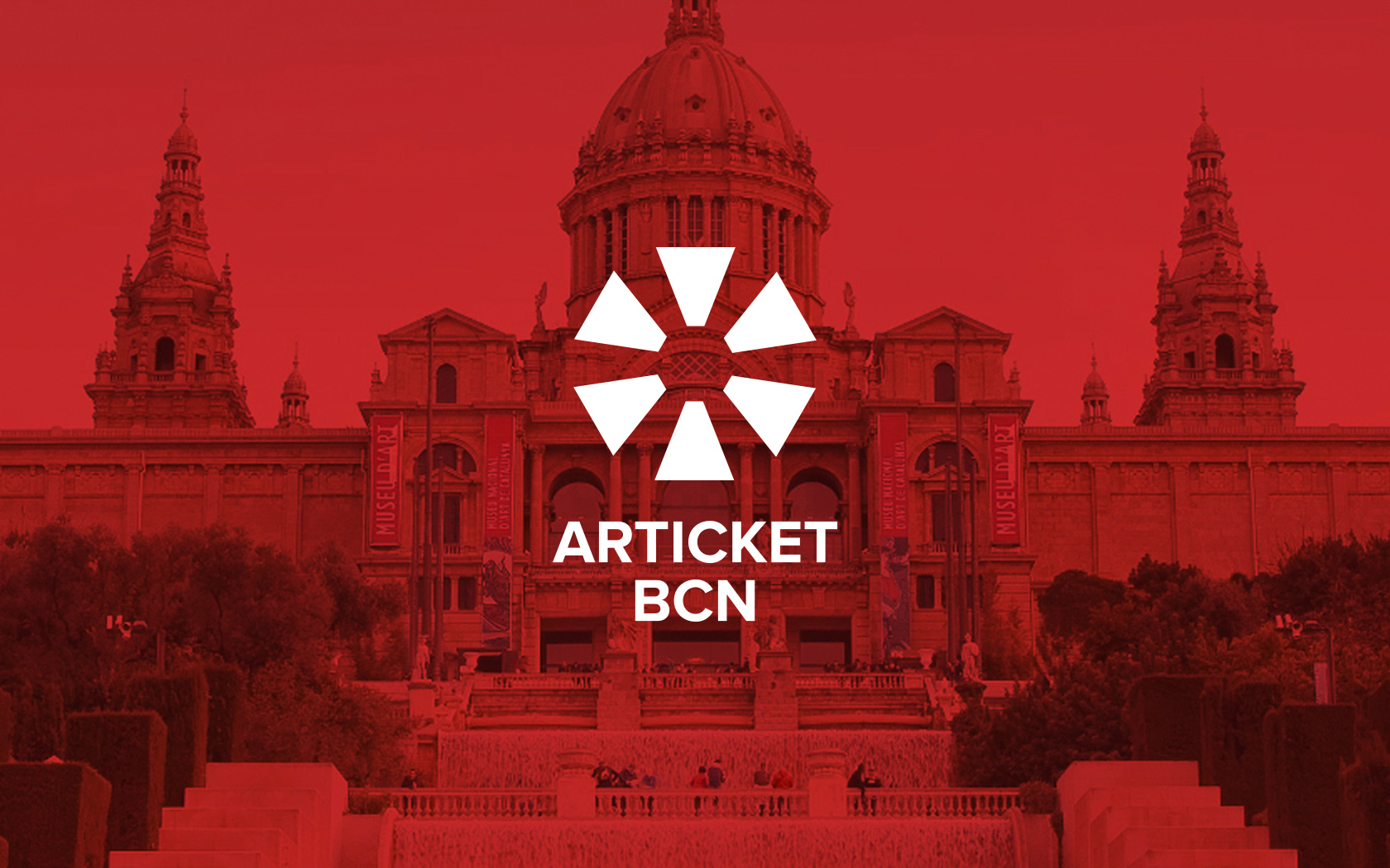 ARTICKET BCN. LOGOTIP